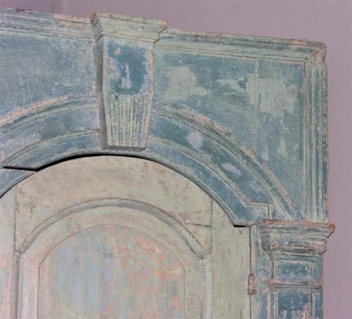 18th-c.-English-Blue-Painted-Corner-Cupboard-2