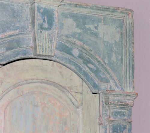 18th-c.-English-Blue-Painted-Corner-Cupboard-6