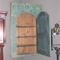18th-c.-English-Blue-Painted-Corner-Cupboard-7