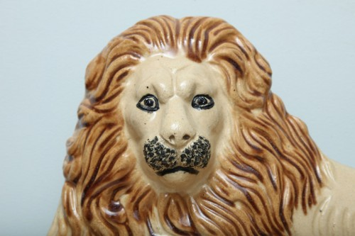 19th-Century-Glazed-Earthenware-Lion-1