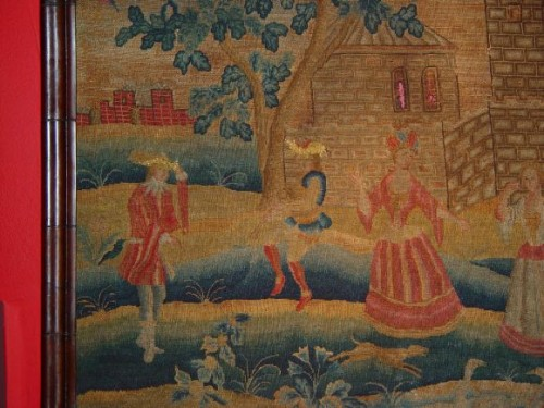 Early-Georgian-Needlework-Picture-1