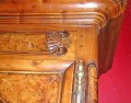 Exceptional-Burl-French-Armoire-dated-1845-3