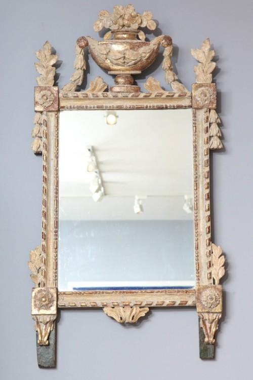 Louis-XVI-Period-Provencal-Mirror-1