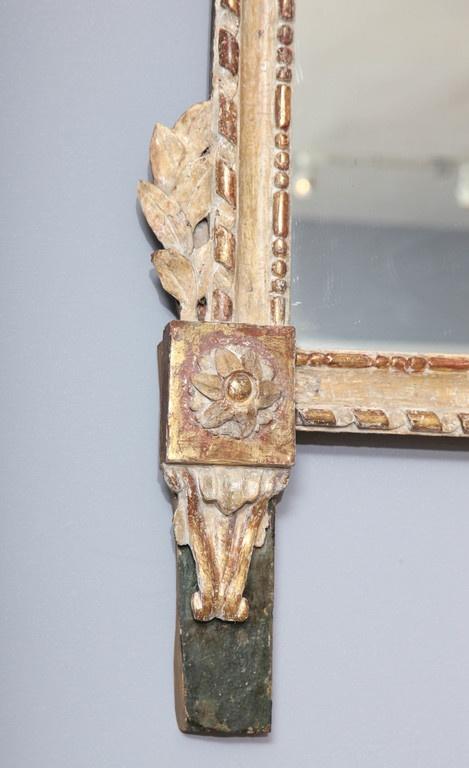 Louis-XVI-Period-Provencal-Mirror-4