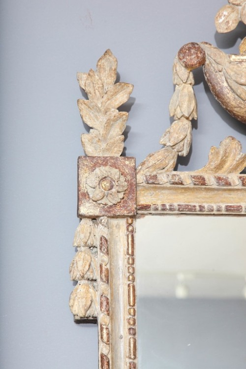 Louis-XVI-Period-Provencal-Mirror-5