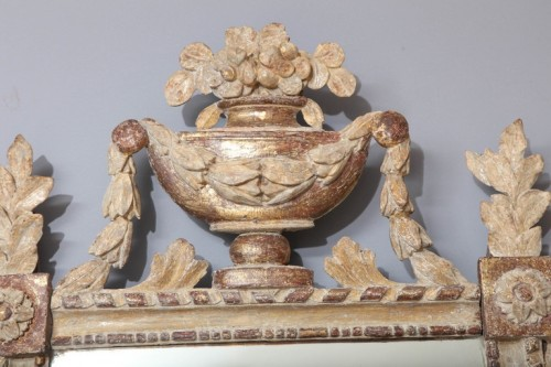 Louis-XVI-Period-Provencal-Mirror-6