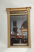 Pair-of-Neoclassical-Pier-Mirrors-1