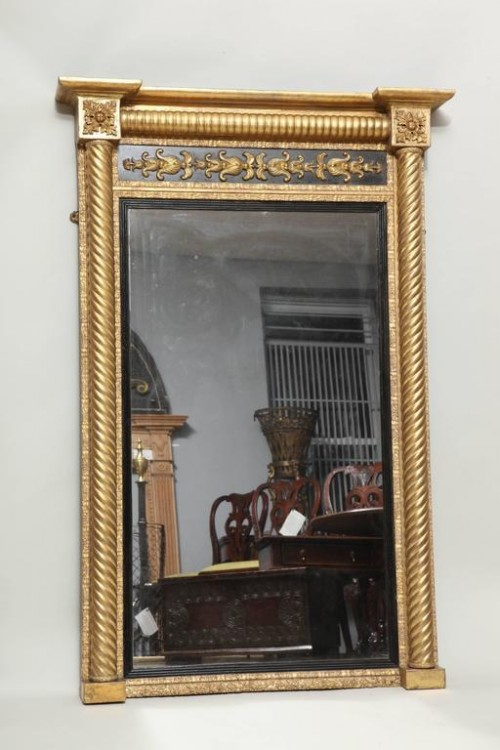 Pair-of-Neoclassical-Pier-Mirrors-2