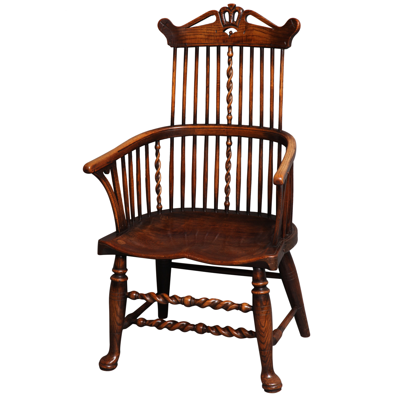 Thames Valley Windsor Chair