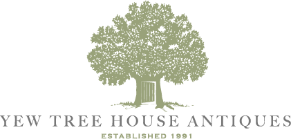 Yew Tree House Logo