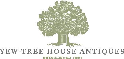 Yew Tree House Logo